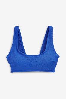 Next Triangle Bikini Top