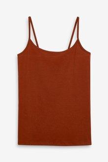 Next Thin Strap Vest