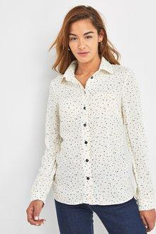 Next Printed Shirt - 236225