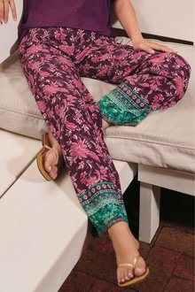 Next Wide Leg Trousers