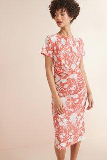 Next Twist Detail Dress