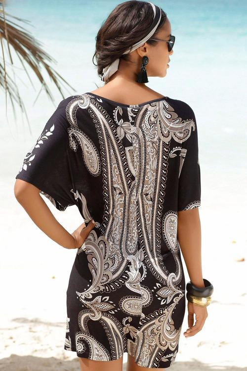 Urban Beach Tunic Dress
