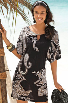 Urban Beach Tunic Dress - 236314