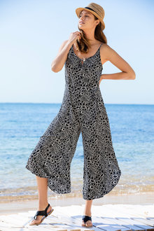 Emerge Summer Jumpsuit