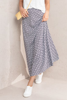 Capture Maxi Skirt - 236386