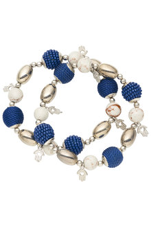 Amber Rose Zulu Bracelet