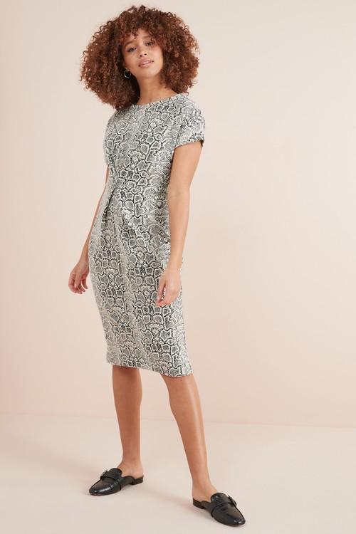 Next Bodycon Dress- Tall
