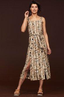Next Pinny Dress- Tall