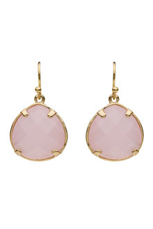 Amber Rose Aurora Drop Earrings