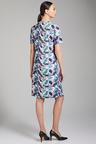 Capture Pintuck Dress