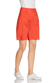 Capture Cotton Shorts - 236635