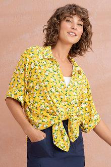 Capture Short Sleeve Shirt - 236658