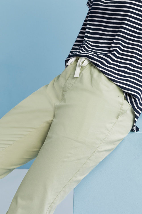 Capture Drawstring Pants
