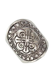 Amber Rose Indi Ring