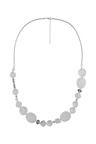 Amber Rose Basic Bead Necklace