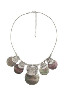 Amber Rose Indi Necklace