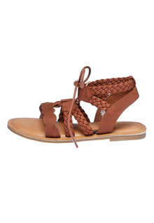 Next Plaited Sandals (Older)