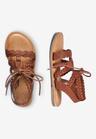 Next Plaited Sandals (Older)