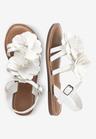 Next Flower Embellished Sandals (Older)