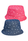 Next Fisherman's Hats Two Pack (Older)