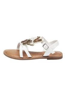 Next Butterfly Embellished Sandals (Older)