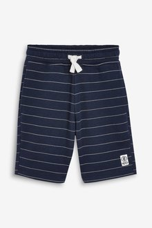 Next Stripe Shorts (3-16yrs)