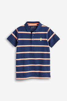 Next Stripe Polo (3-16yrs)