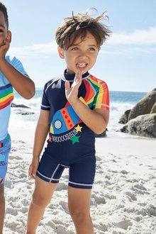 Next Sunsafe Swimsuit (3mths-7yrs)