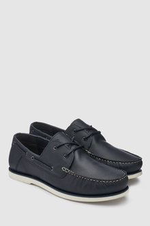 Next Boat Shoe