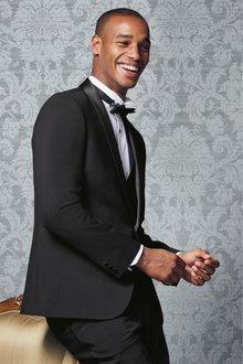 Next Tuxedo Suit: Jacket