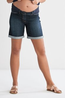 Next Maternity Boy Shorts