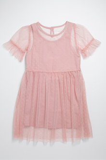 Pumpkin Patch Petticoat Dress