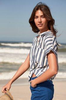 Next Short Sleeve Shirt - 237066