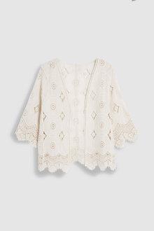 Next Crochet Kimono