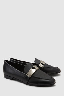 Next Hardware Loafers