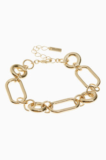 Next Chunky Chain Bracelet