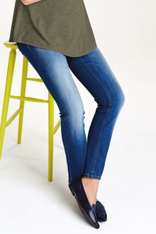 Next Maternity Slim Jeans