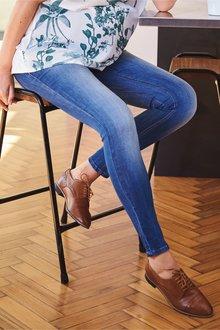 Next Maternity Skinny Jeans