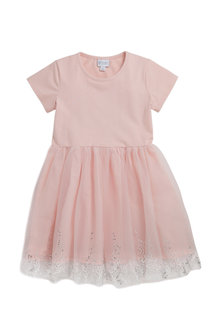 Pumpkin Patch Tee Top Dress Tutu - 237183