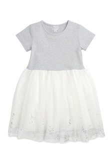 Pumpkin Patch Tee Top Dress Tutu