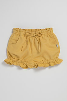 Pumpkin Patch Bloomer Shorts