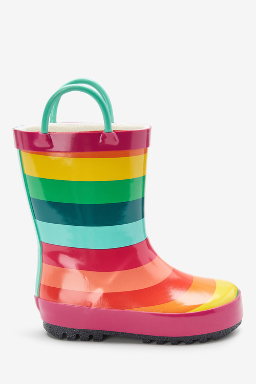 Next Handle Wellies (Younger)