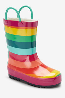 Next Handle Wellies (Younger) - 237207