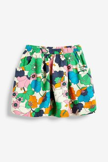 Next Floral And Bunny Print Skirt (3mths-7yrs)