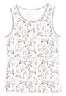 Next 3 Pack Unicorn Vests (1.5-12yrs)