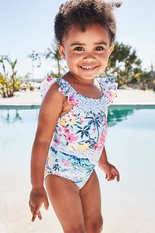 Next Swimsuit (3mths-7yrs)
