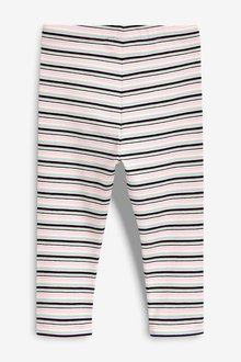 Next Stripe Leggings (3mths-7yrs)