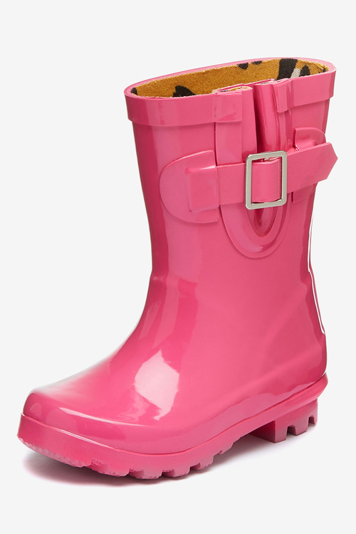 Next Buckle Wellies (Younger)