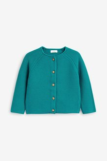 Next Cotton Cardigan (3mths-7yrs)