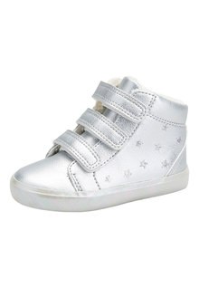 Next Touch Fastening High Tops (Younger)